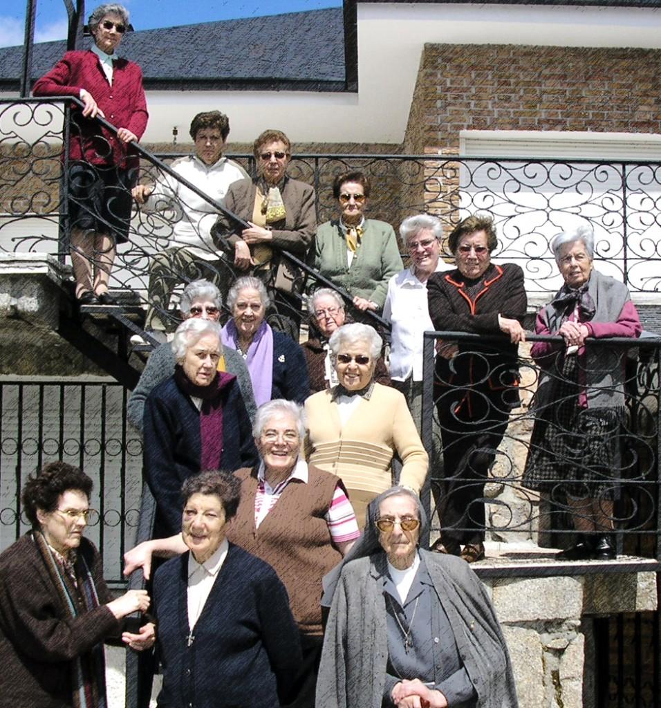 Salesianas de Madrid