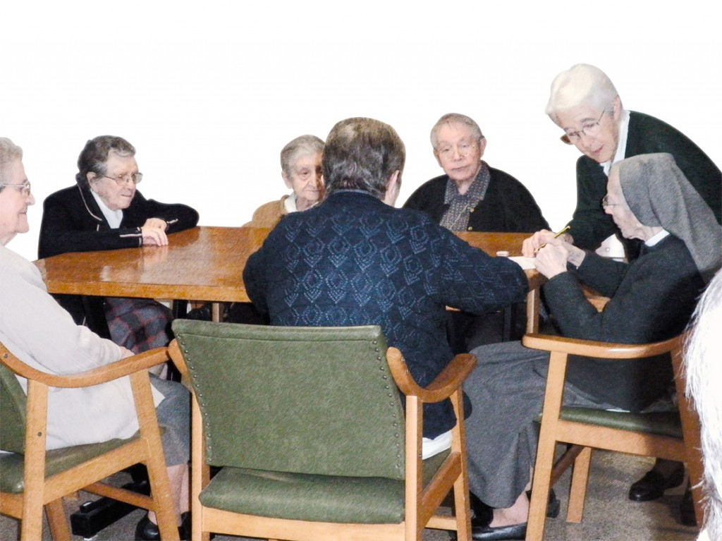 Servicios asistenciales San Camilo
