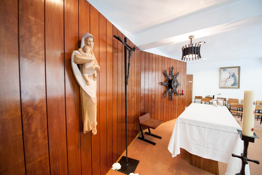 Dominicas Misioneras de la Sagrada Familia - Madrid