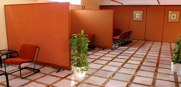 Religiosas de María Inmaculada (Servicio Doméstico) - Centro Madrid