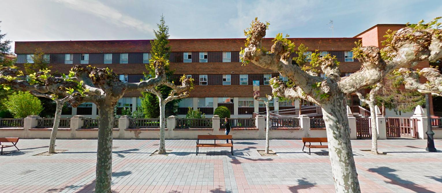 Carmelitas Misioneras Teresianas - Centro de Palencia