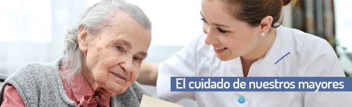 El cuidado de los mayores: disfrutemos de la música