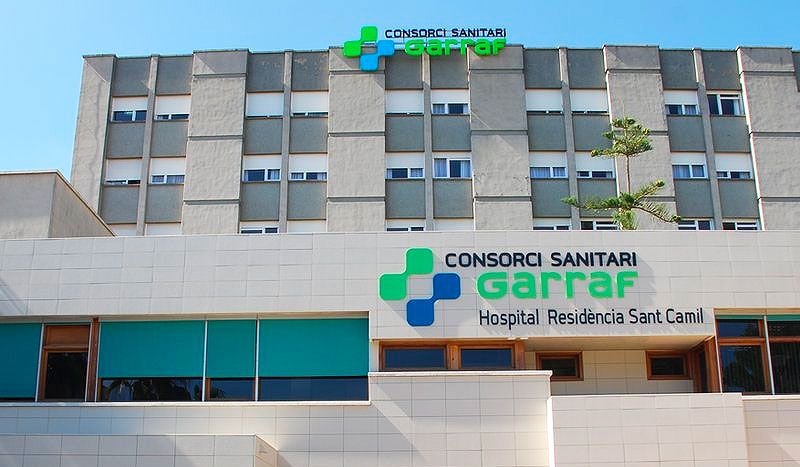 hospitalsantcamil